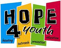 Hope 4 Youth logo