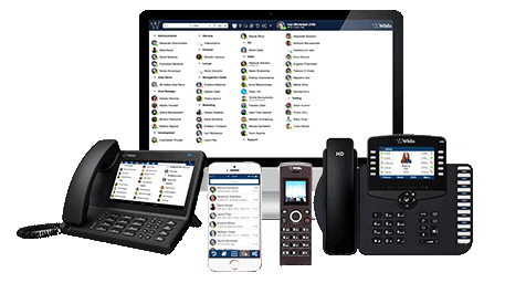 Wildix Business Phone System