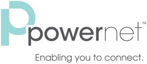 Powernet Logo