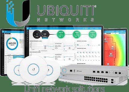 Ubiquity Netowrk Soltions