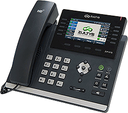Zultys ZIP47G Business Phone