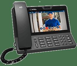 Wildix Vision phone
