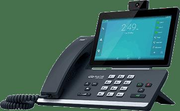 Zultys ZIP49G Video Phone