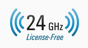 24Ghz frequesncy