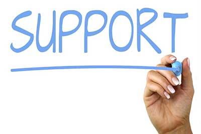 Vatacom Support