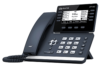 Zultys 45G Phone